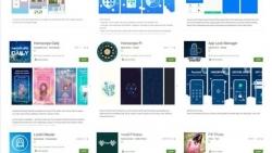 Danh sách 9 ứng dụng bị Google xóa khỏi CH Play