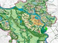 Công bố quy hoạch Vùng Thủ đô tầm nhìn đến năm 2050