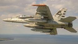 Hải quân Mỹ thử nghiệm tên lửa có khả năng tiêu diệt S-400 của Nga