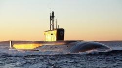 Tàu ngầm Nga với tên lửa siêu thanh tạo ra mối nguy hiểm cho NATO ở Biển Đen