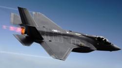 Chuyên gia 'bật mí' cách theo dõi máy bay tàng hình F-35 của Mỹ