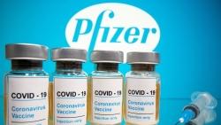 Vaccine Covid-19 của Pfizer đạt hiệu quả 91% với trẻ từ 5-11 tuổi