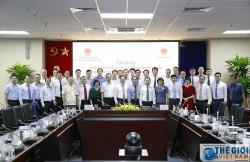 Đoàn Trưởng Cơ quan đại diện Việt Nam ở nước ngoài tọa đàm với Ủy ban Quản lý vốn nhà nước tại doanh nghiệp