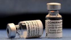 Pfizer hy vọng có vaccine cho trẻ từ 5-11 tuổi vào cuối mùa Thu