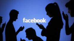 Nga phạt Facebook 21 triệu Ruble vì lý do này