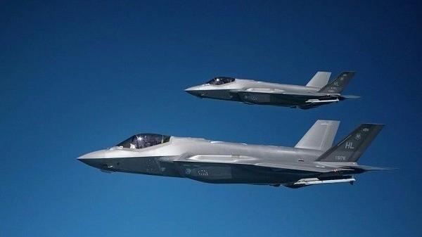 Máy bay F-35 có nguy cơ tụt hậu so với hệ thống phòng không của Nga và Trung Quốc
