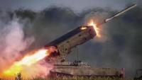 Loại súng phun lửa Nga có khả năng tiêu diệt xe tăng Mỹ