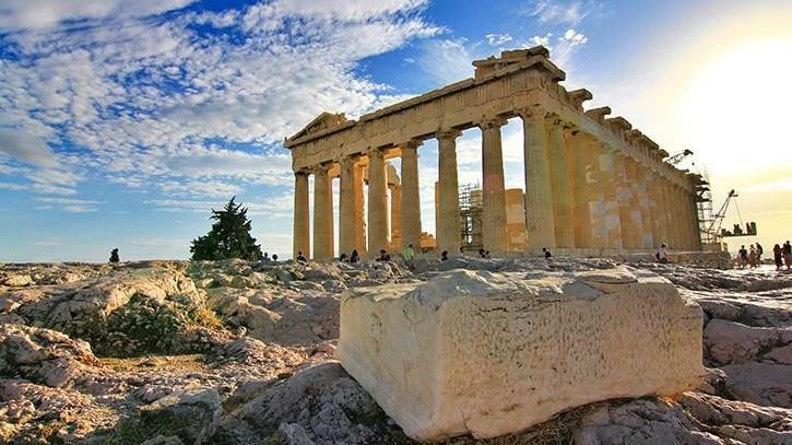 Chuyến du ngoạn tới 11 thành phố cổ nhất thế giới
