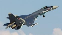 Mỹ coi máy bay Su-35 của Nga là đối thủ cực kỳ nguy hiểm