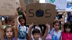 Ai sẽ là nạn nhân chủ yếu của thảm họa nóng lên toàn cầu?