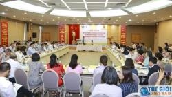 VCCI sẵn sàng làm cầu nối giữa Cơ quan đại diện Việt Nam và cộng đồng doanh nghiệp