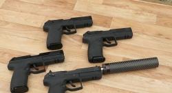 Nga sẽ chế tạo súng ngắn tự nạp đạn kiểu mới