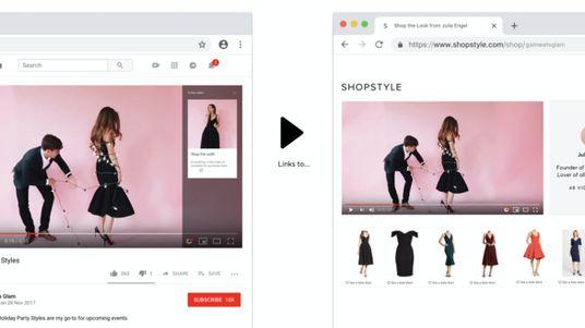 Từ dịch vụ chia sẻ video miễn phí, YouTube sắp thành 'trung tâm mua sắm'?