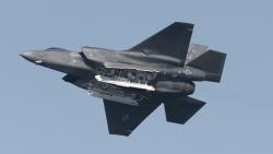 Máy bay chiến đấu F-35 của Mỹ sẽ mang bom hạt nhân