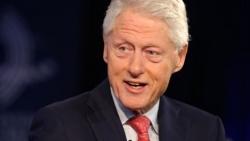 Cựu Tổng thống Mỹ Bill Clinton có thể sớm xuất viện