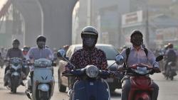 Nhận diện thủ phạm gây ô nhiễm không khí, tăng tử vong sớm