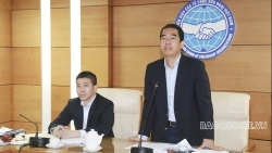 Ủy ban Công tác về các tổ chức phi chính phủ nước ngoài sơ kết công tác 9 tháng đầu năm