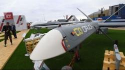 Độ 'thiện chiến' của máy bay không người lái Orion đầu tiên thuộc biên chế không quân Nga