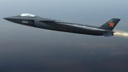 Chuyên gia Anh: Trung Quốc tự tin 'vượt' Nga về máy bay chiến đấu