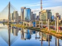 Sao Paulo giành giải thưởng lớn về cải tạo đô thị