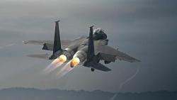 Báo Nga: Điều gì đã xảy ra với các máy bay chiến đấu của Mỹ?