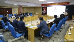 Đoàn Trưởng Cơ quan đại diện Việt Nam ở nước ngoài làm việc với Trung ương Đoàn