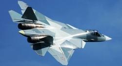 Chuyên gia quân sự dự đoán kết cục đọ sức trên không giữa Su-57 và F-35