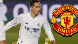 Chuyển nhượng cầu thủ: Man Utd 'săn' Lucas Vazquez, tiễn De Gea
