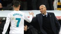 Cristiano Ronaldo nhiều khả năng tái ngộ thầy cũ