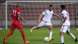 World Cup 2022: Thắng đậm Jordan, UAE gửi lời thách thức đến đội tuyển Việt Nam