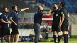 Chiêu 'tẩy thẻ' cao tay của HLV Park Hang Seo trước trận Việt Nam vs UAE?