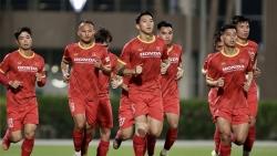 Trận Việt Nam vs UAE: Báo Arab tự tin với năng lực đội nhà, thầy Park hé lộ sự chuẩn bị?