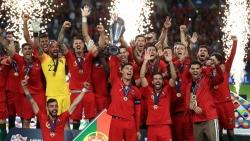 Bảng 'tử thần' EURO 2021: Bồ Đào Nha và Đức sớm rời giải đấu?