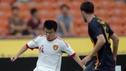 Báo Trung Quốc: 'Đội tuyển Việt Nam mạnh nhờ cầu thủ con lai, nhập tịch'