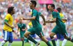 Link xem trực tiếp Mexico vs Brazil bán kết bóng đá nam Olympic Tokyo 2021 15h ngày 3/8