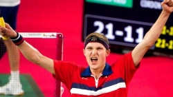 Chung kết cầu lông đơn nam Olympic Tokyo 2021: Viktor Axelsen thách thức 'sự thống trị' của châu Á