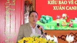 Tăng cường triển khai công tác bảo hộ công dân trong tình hình mới