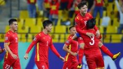Việt Nam vs Australia: Chiến binh sao vàng hãy cứ cháy hết mình