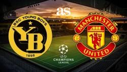 Link xem trực tiếp MU vs Young Boys vòng bảng cúp C1 châu Âu 23h45 ngày14/9