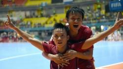 Cập nhật World Cup Futsal: Kết quả, lịch thi đấu, bảng xếp hạng, cơ hội đi tiếp của Việt Nam
