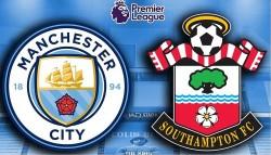 Link xem trực tiếp Man City vs Southampton vòng 5 Ngoại hạng Anh 21h00 ngày 18/9