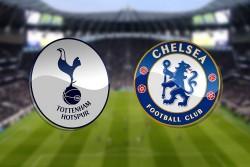 Link xem trực tiếp Tottenham vs Chelsea vòng 5 Ngoại hạng Anh 22h30 ngày 19/9