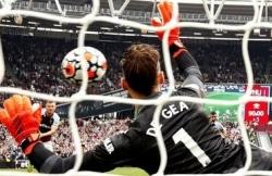 Hậu MU vs West Ham: Đẳng cấp Ronaldo và những vấn đề của Quỷ Đỏ