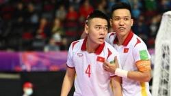 Link xem trực tiếp Việt Nam vs Nga vòng 1/8 Futsal World Cup 21h30 ngày 22/9