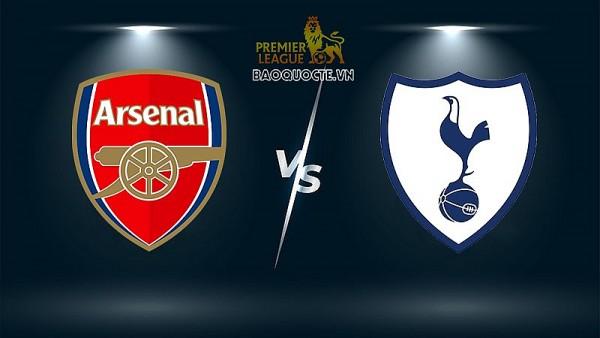 Link xem trực tiếp Arsenal vs Tottenham vòng 6 Ngoại hạng Anh 22h30 ngày 26/9