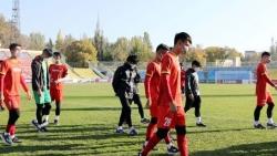 Link xem trực tiếp U23 Việt Nam vs U23 Đài Loan 17h ngày 27/10