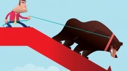 Thị trường chứng khoán ngày 24/2: Liệu có còn giảm tiếp?