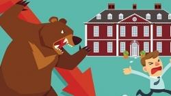 Thị trường chứng khoán ngày 4/3: Lực bán tăng mạnh, cơ hội chốt lời?