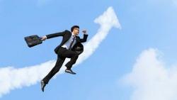 Thị trường chứng khoán ngày 1/4: Không phải tin vịt, chứng khoán đã lên một tầng cao mới!