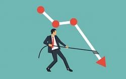 Thị trường chứng khoán ngày 8/4: Đã đảo chiều giảm điểm, áp lực chốt lời gia tăng?